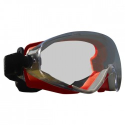 Australian Safety Wholesalers FRONTLINE 109SRCFA (Fire Goggle) (Fully Sealed)