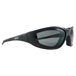 Australian Safety Wholesalers LINKS 304SBSDA (Full Lens Reader)