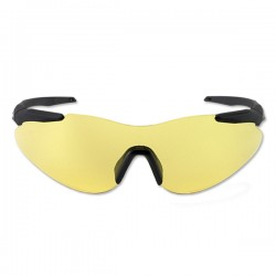 Beretta Challenge (Soft Touch) Shooting Glasses - Yellow (Persimmon)