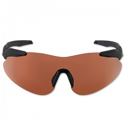 Beretta Challenge (Soft Touch) Shooting Glasses - Red (Vermillion)
