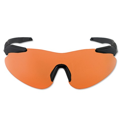 Beretta Challenge (Soft Touch) Shooting Glasses - Orange