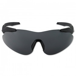 Beretta Challenge (Soft Touch) Shooting Glasses - Black