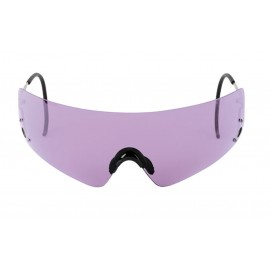 Beretta Adult Shields Shooting Glasses - Purple