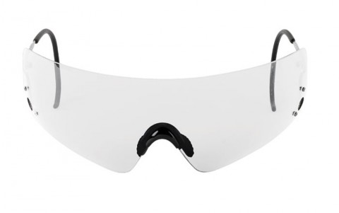 Beretta Adult Shields Shooting Glasses - Clear