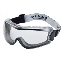Bolle 180 GOGGLE 180APSI (Indirect Vents Top & Bottom)