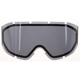 Bolle Blast Duo Safety Goggles Smoke Replacement Lens 1650602 (Min Qty 10)