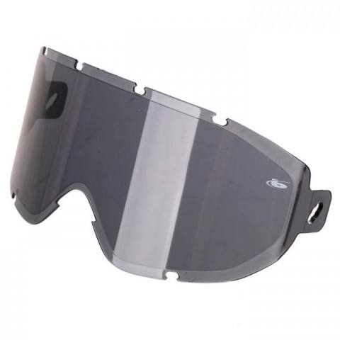 Bolle Blast Safety Goggles Smoke Replacement Lens 1669206 (Min Qty 10)