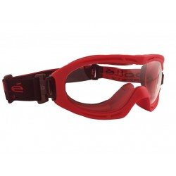 Bolle BACKDRAFT BACEPSI (Fire Goggle) (Fully Sealed)
