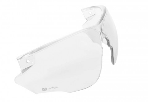Bolle COMBAT Clear Lens FACOMBPSI