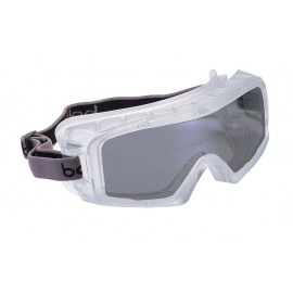 Bolle COVERALL 3 Safety Goggles 1686102 (Indirect Vents Top & Bottom)