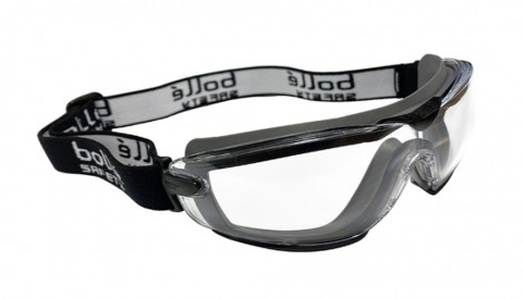 Bolle COBRA TPR Safety Goggles 1667101