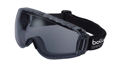 Bolle PILOT 2 Safety Goggles 1679112 (Indirect Vented)