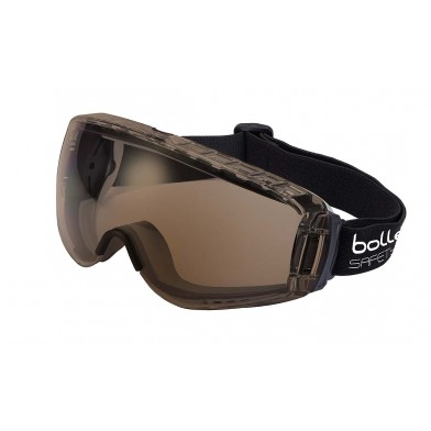 Bolle Pilot 2 Goggles with CSP Light Tinted Lenses