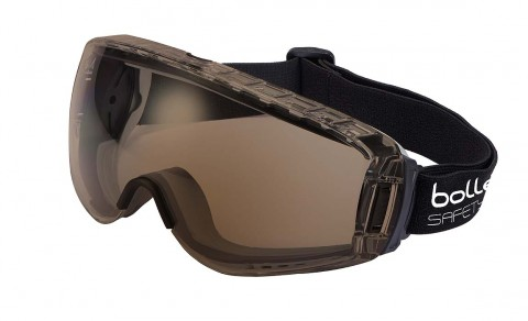Bolle PILOT 2 Safety Goggles 1679118 (Indirect Vented)
