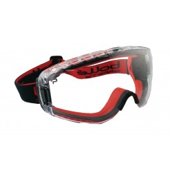 Bolle PILOT 2 1689119 (Fire Goggle) (Fully Sealed)