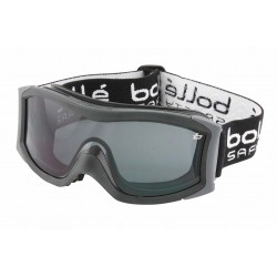 Bolle VAPOUR Safety Goggles 1650402 (Bottom Vented) (Prescription Capable)