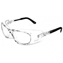 Eyres CLEARVIEW 320-CL-DL (Frame & Safety Lenses Package)