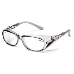 Eyres BLOCKBUSTA 605L-CS-DL (Frame & Safety Lenses Package)