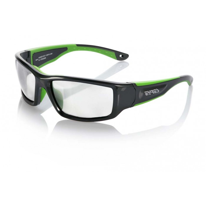 96bfbaa6b5 Eyres TITANIC 727RX-P1-DL (Frame   Safety Lenses Package)