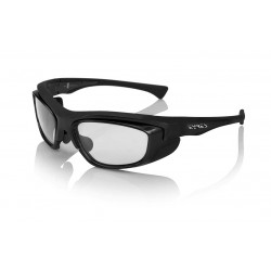 Eyres GULLWING 950RX-M1-8B (Prescription Safety Glasses Frame & Lenses Package)