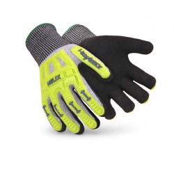 HexArmor Helix Safety Gloves 2096