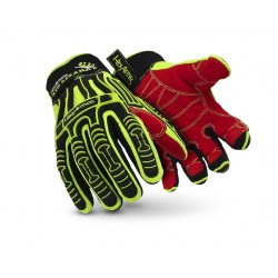 HexArmor Rig Lizard Safety Gloves 2021