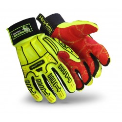 HexArmor Rig Lizard Safety Gloves 2025X