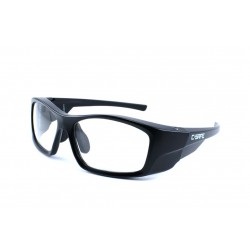 C-Safe VELOCITY Black (Prescription Safety Glasses Frame & Lenses Package)