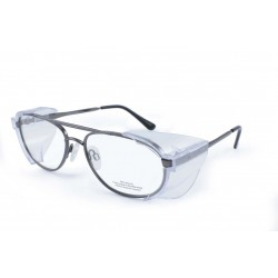 Cummings 200 (54-16) (Frame & Safety Lenses Package)