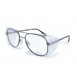 Cummings 202 (54-20) (Frame & Safety Lenses Package)