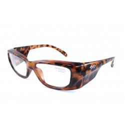 Matador KATALINA Tortoise (Frame & Safety Lenses Package)