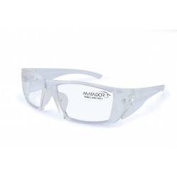 Matador LOCO Crystal (Frame & Safety Lenses Package)