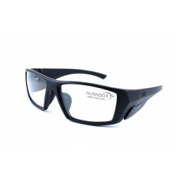 Matador LOCO Matt Black (Frame & Safety Lenses Package)