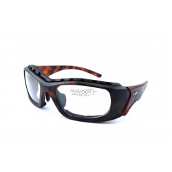 Matador MOJO Tortoise (Positive Seal) (Frame & Safety Lenses Package)