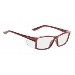 Ugly Fish TWISTER Red (Prescription Safety Glasses Frame & Lenses Package)