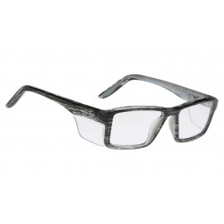 Ugly Fish WHIRLWIND Grey (Frame & Safety Lenses Package)