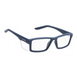 Ugly Fish WHIRLWIND Navy (Frame & Safety Lenses Package)