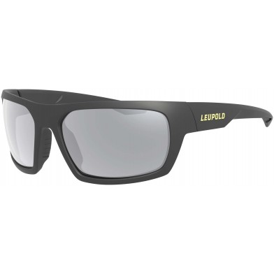 Leupold Packout Shooting Glasses with Shadow Grey Flash