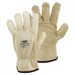 On Site Safety Predator Cow Rigger Safety Gloves G5474 (Min Qty 2)