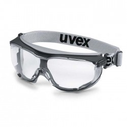 UVEX CARBONVISION Safety Goggles 9307-385