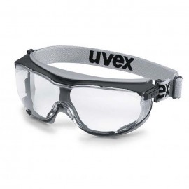 UVEX CARBONVISION Safety Goggles Clear Replacement Lens 9307-315F (Min Qty 10)