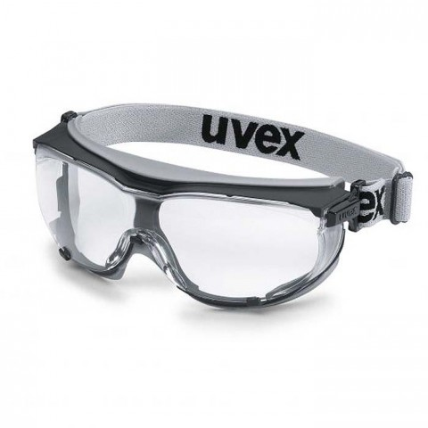 UVEX CARBONVISION Clear Replacement Lens 9307-315F (Min Qty 10)
