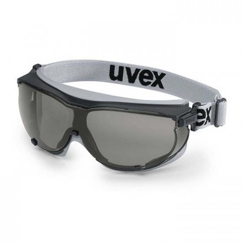 UVEX CARBONVISION Grey Replacement Lens 9307-310F (Min Qty 10)