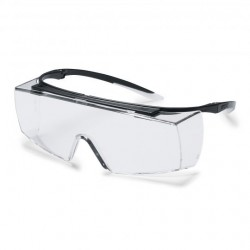 UVEX Super F OTG 9169-945 (Over Glasses Safety Glasses / Over Spec)