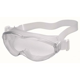 UVEX ULTRASONIC Safety Goggles 9302-501 (Autoclavable) (Prescription Capable)