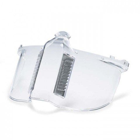 UVEX Ultrashield Safety Goggles - Lower Face Guard Only - 9301-383F