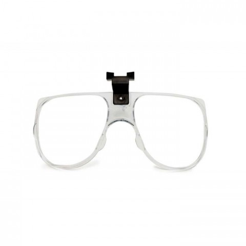 uvex Ultrasonic 9302-342 (Fire Goggle) (Top & Bottom Vent Reduced)