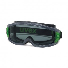 UVEX Ultravision Safety Goggles 9301-628 (Vented)