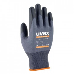 uvex Athletic All-round 60028 Safety Gloves (Min Qty 5)