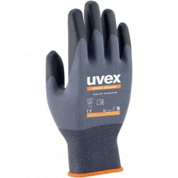 uvex Athletic All-round Safety Gloves 60028 (Min Qty 10)